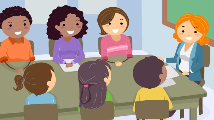 CYS Family Advisory Board Meeting