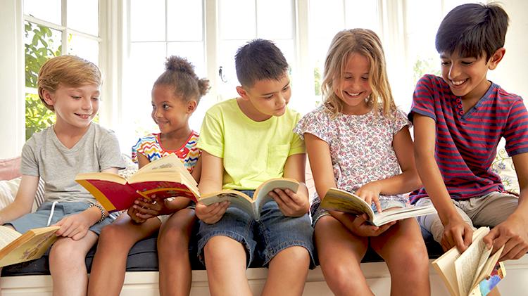 Summer Reading Program Kickoff Party
