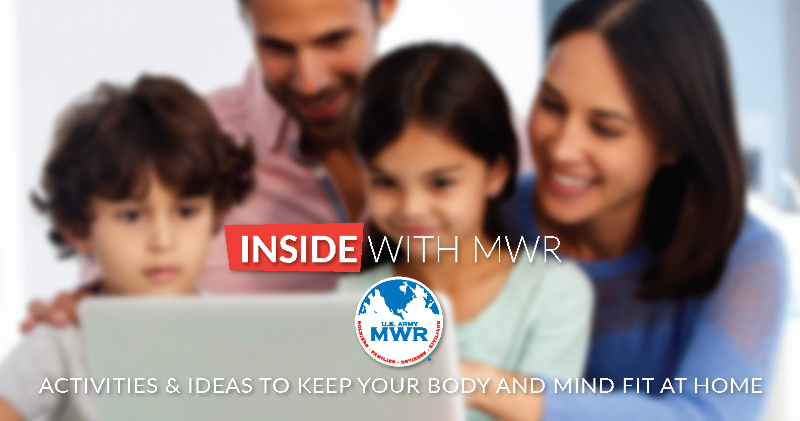 Inside with MWR