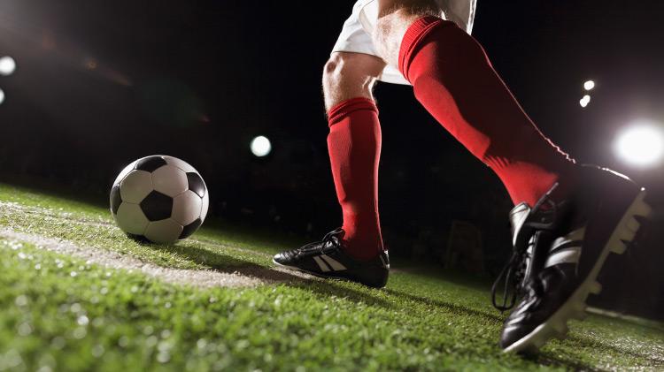 Intramural and Community Life Soccer League Begins