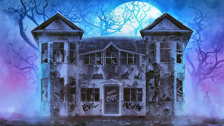 Apocalypse and Haunted House