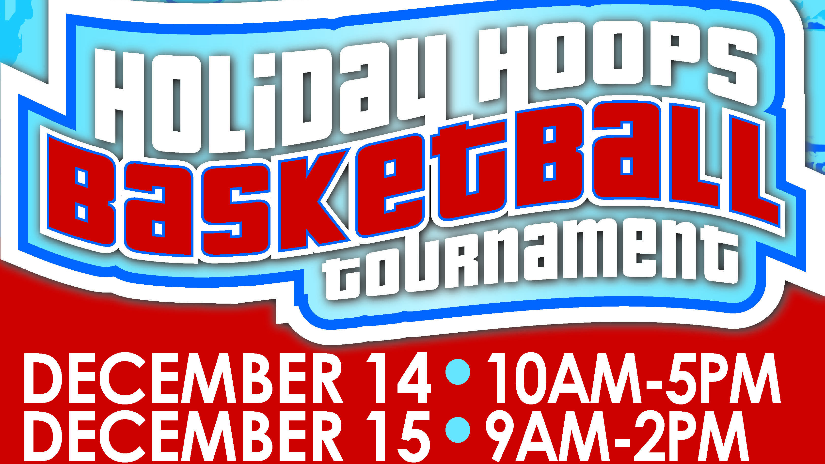 Holiday Hoops Tournament