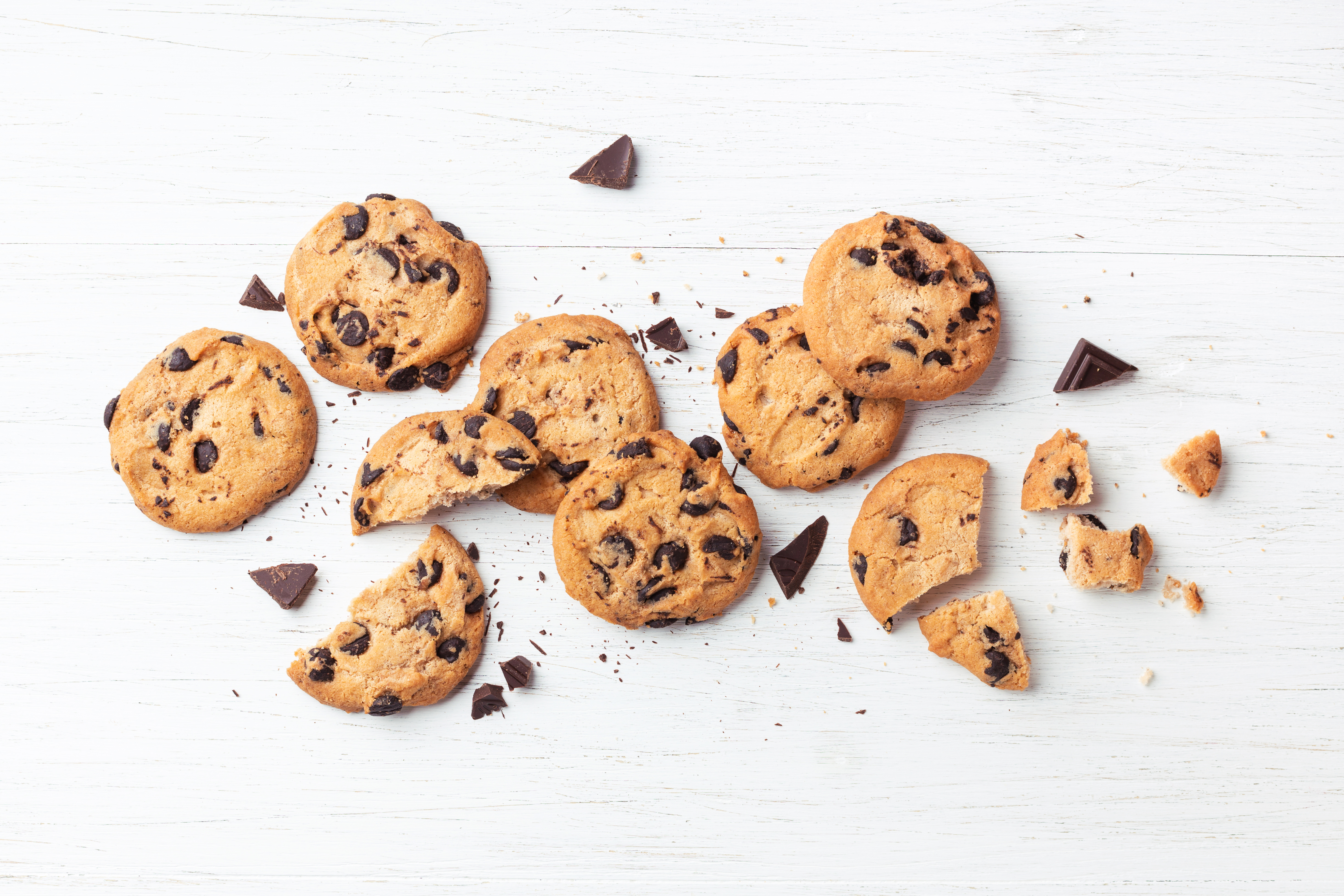 Cookies & Canvas