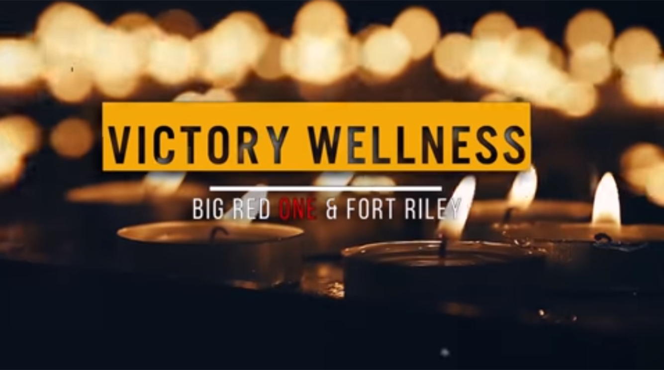 Victory Wellness Action Week - Published 29 NOV 2020