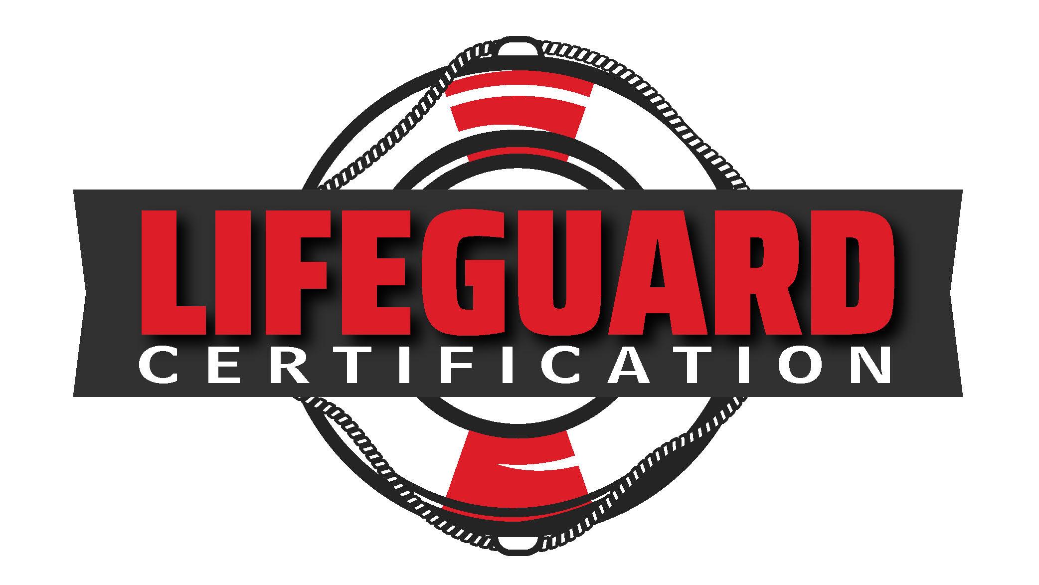 Lifeguard Certification Class