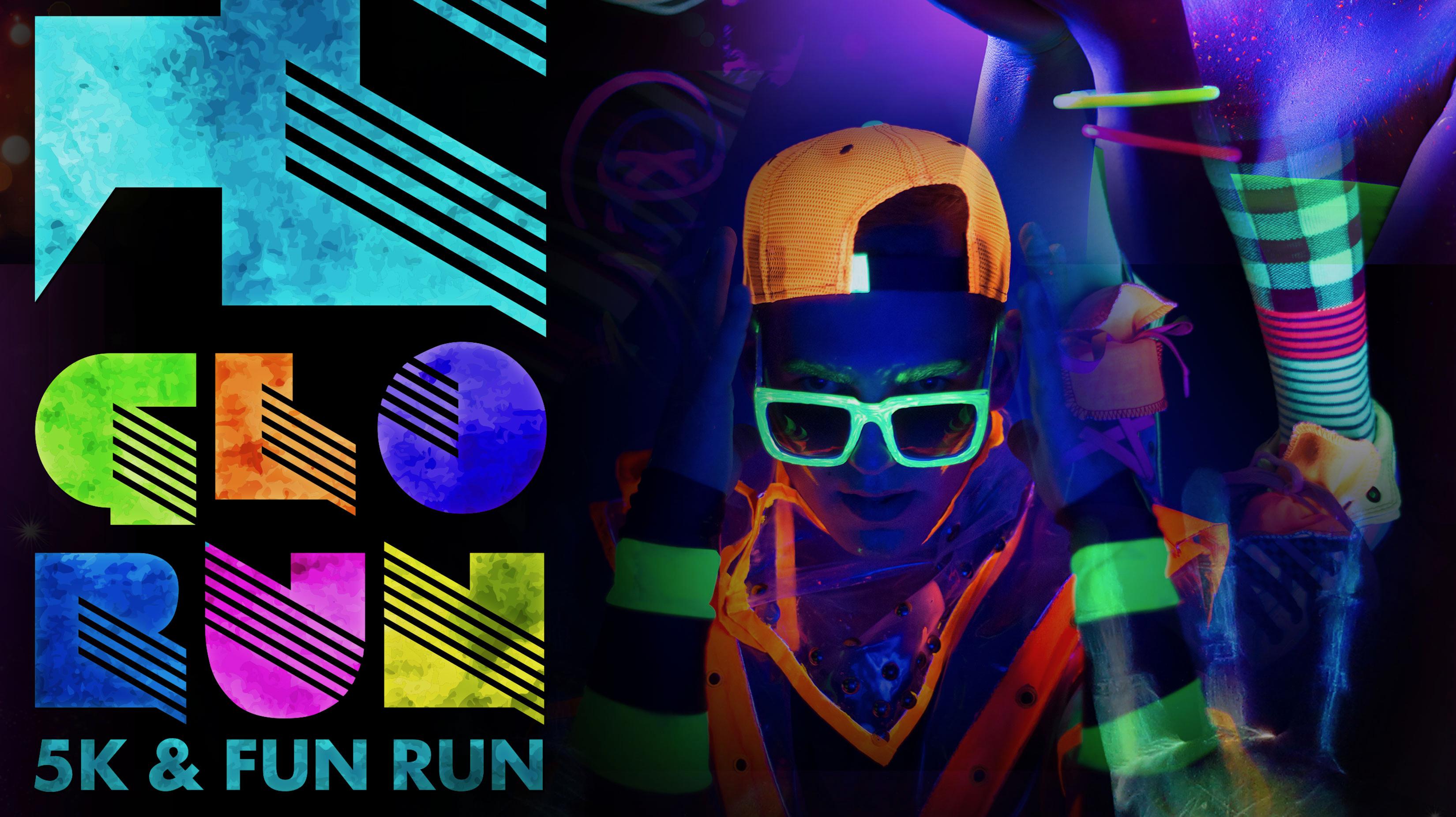 GLO Run