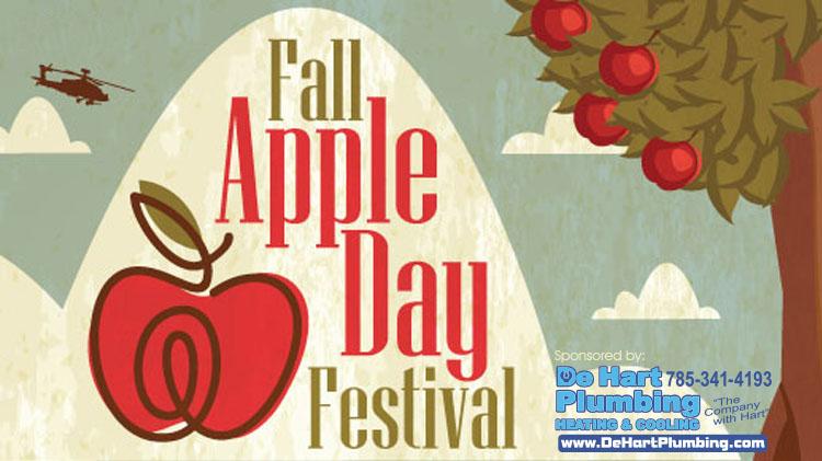 Fall Apple Day Festival