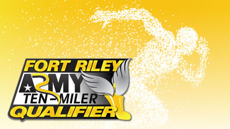 Fort Riley Army Ten-Miler Qualifier