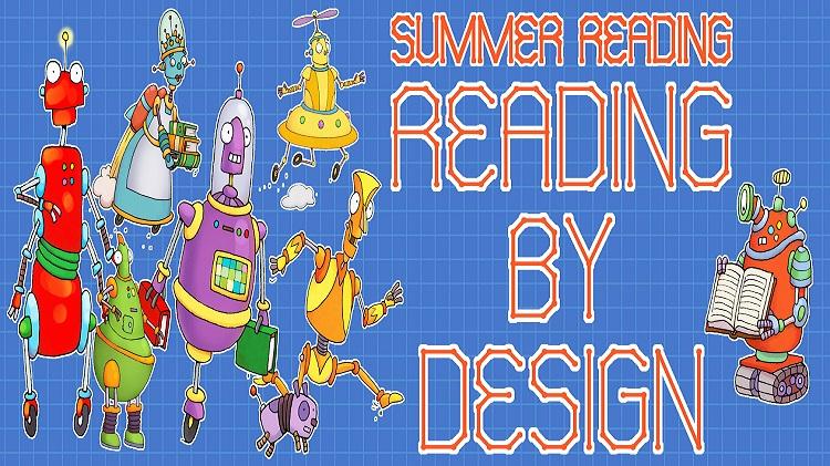 Summer Reading Kickoff Party