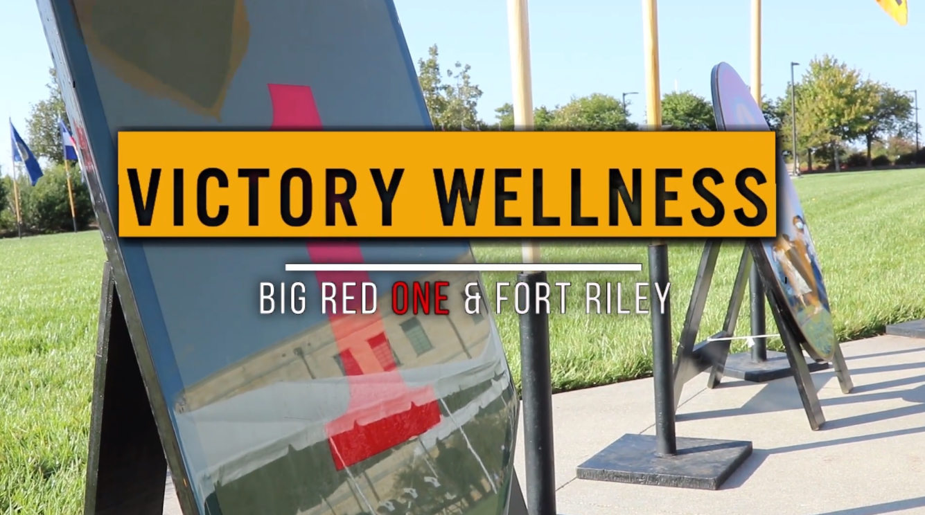 Victory Wellness Overview - Published 2 NOV 2020