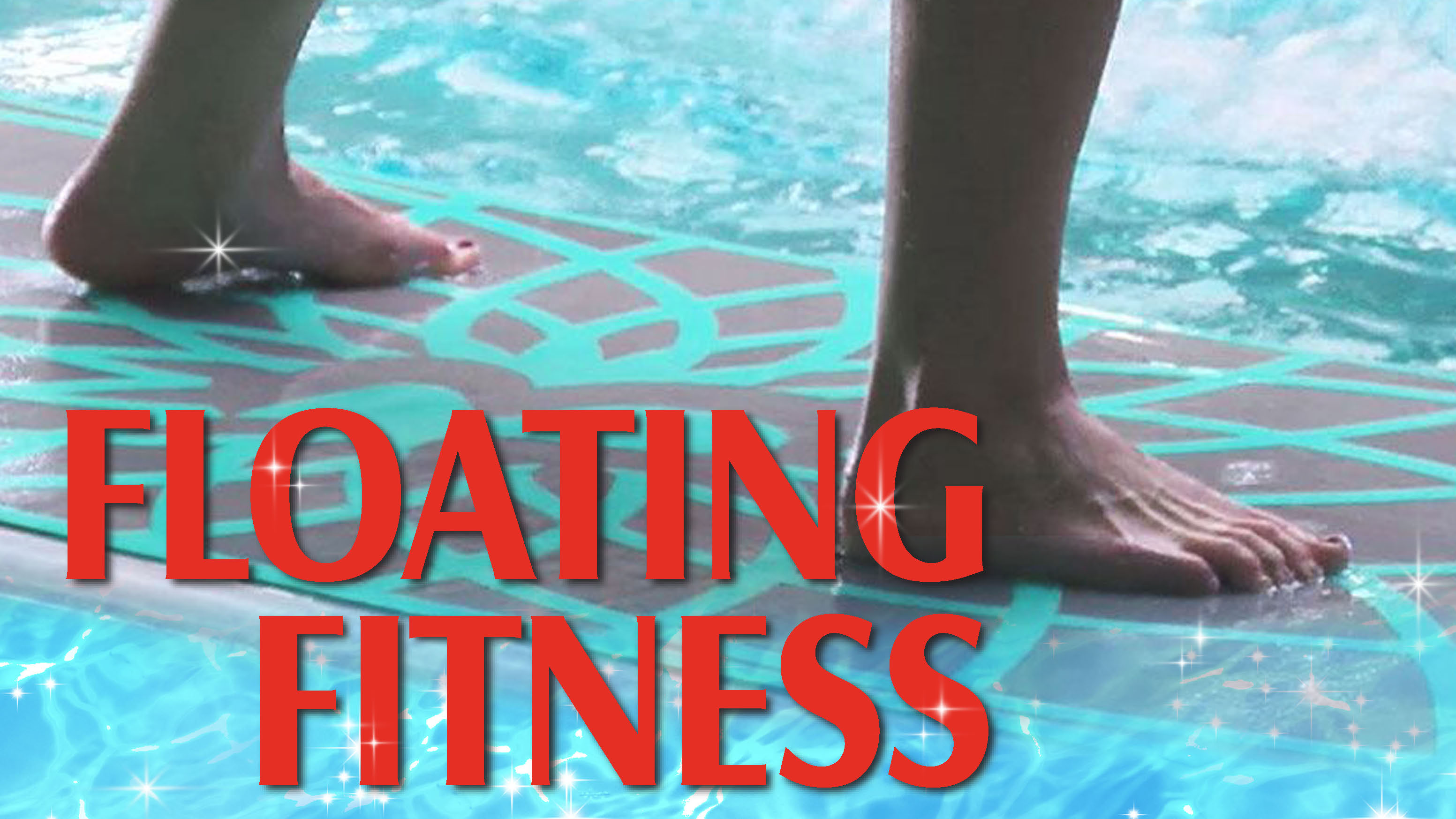 Floating Fitness Class