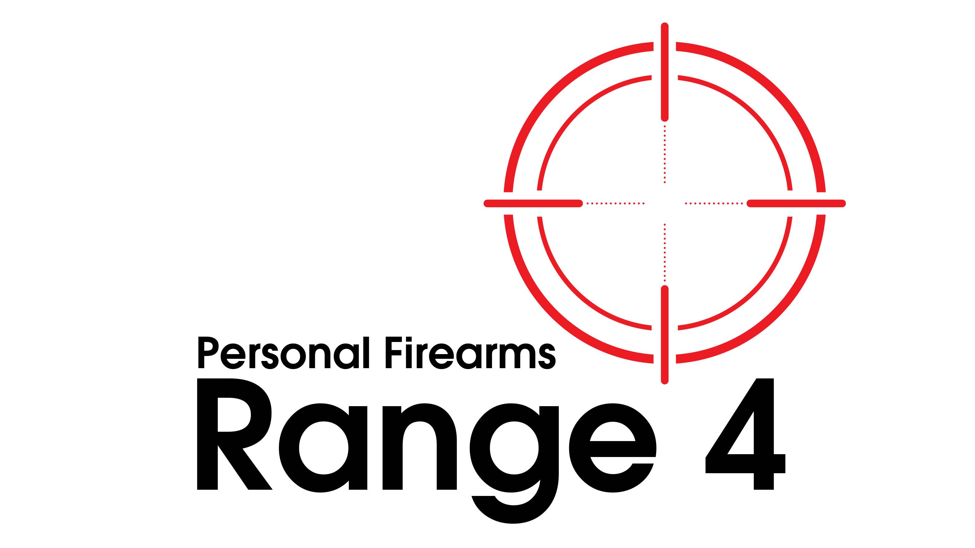 Personal Firearms Range 4