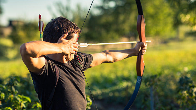 Fall Archery Clinic