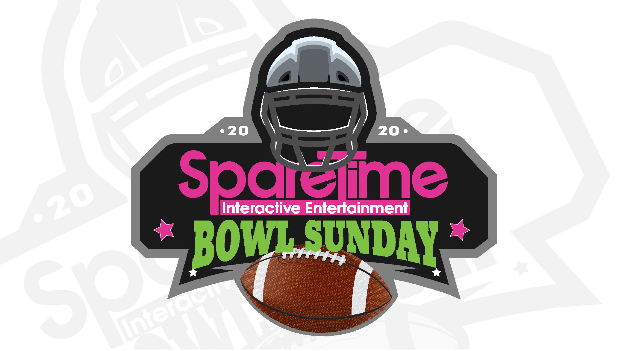 SpareTime Bowl Sunday