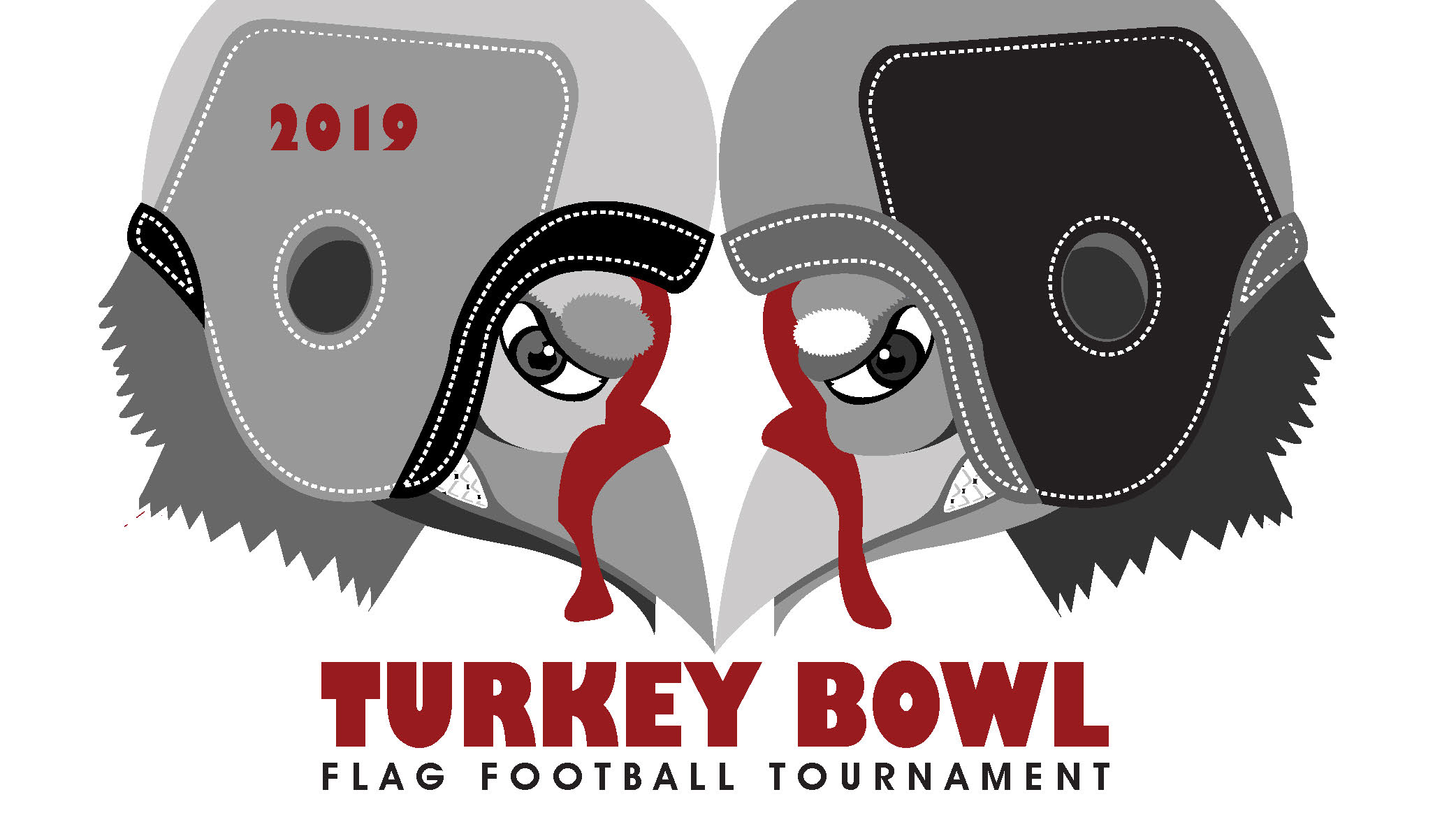 Turkey Bowl Flag Football Tournament