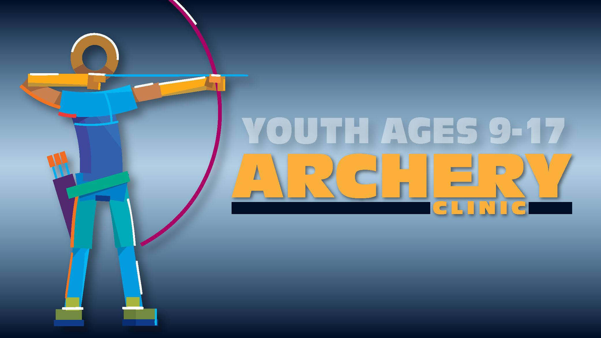 Spring Break Youth Archery Clinic