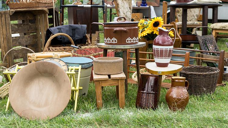 Spring Craft Market