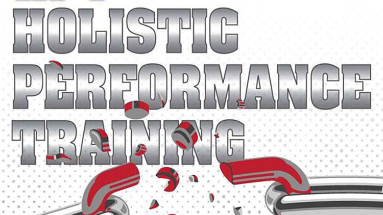 Holistic Performance Training