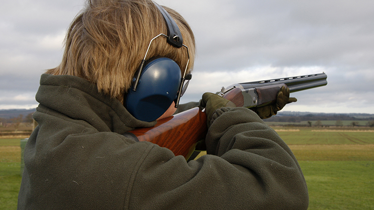 Introductory Sport Shooting