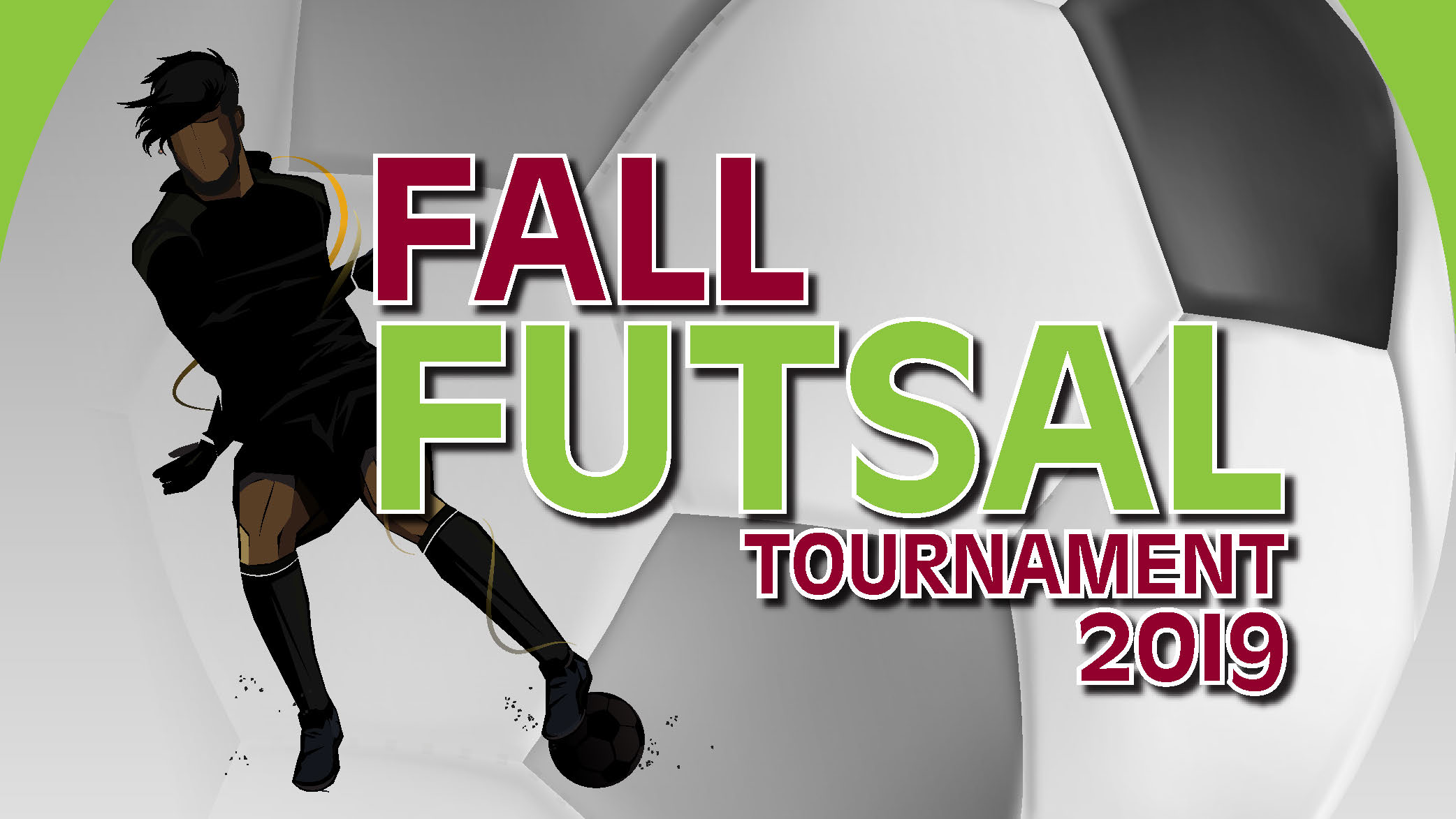 Fall Futsal Tournament 2019