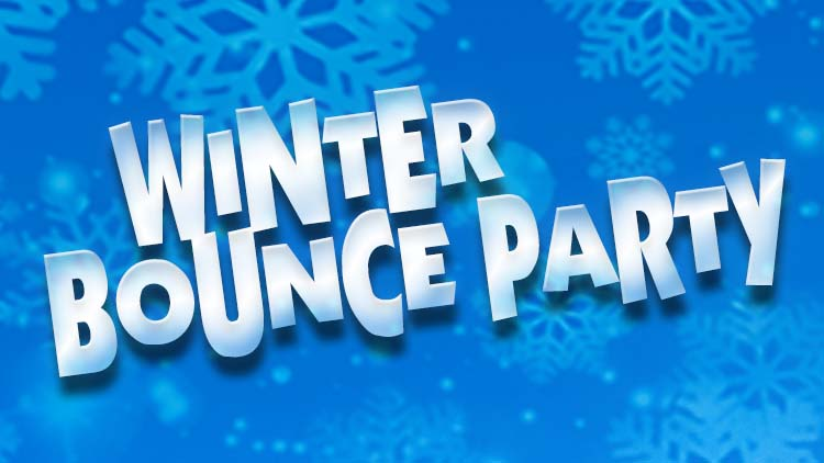 Winter Bounce Party