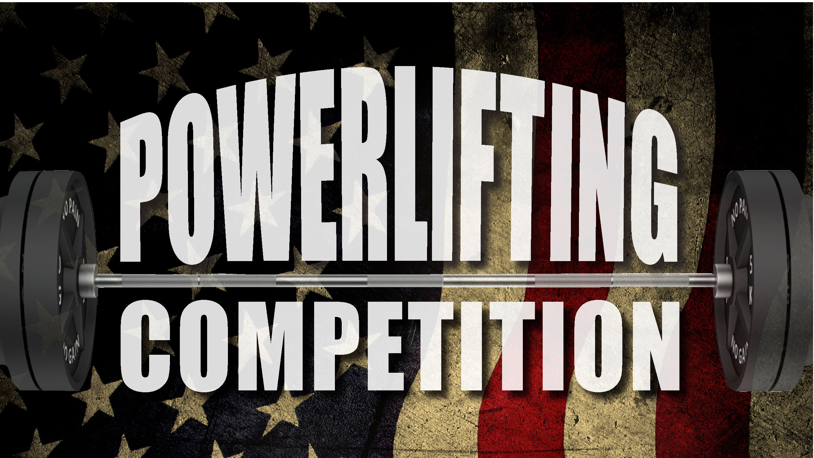 Army Strong Powerlifting
