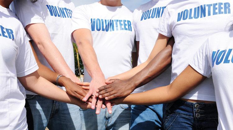 Volunteer of the Quarter