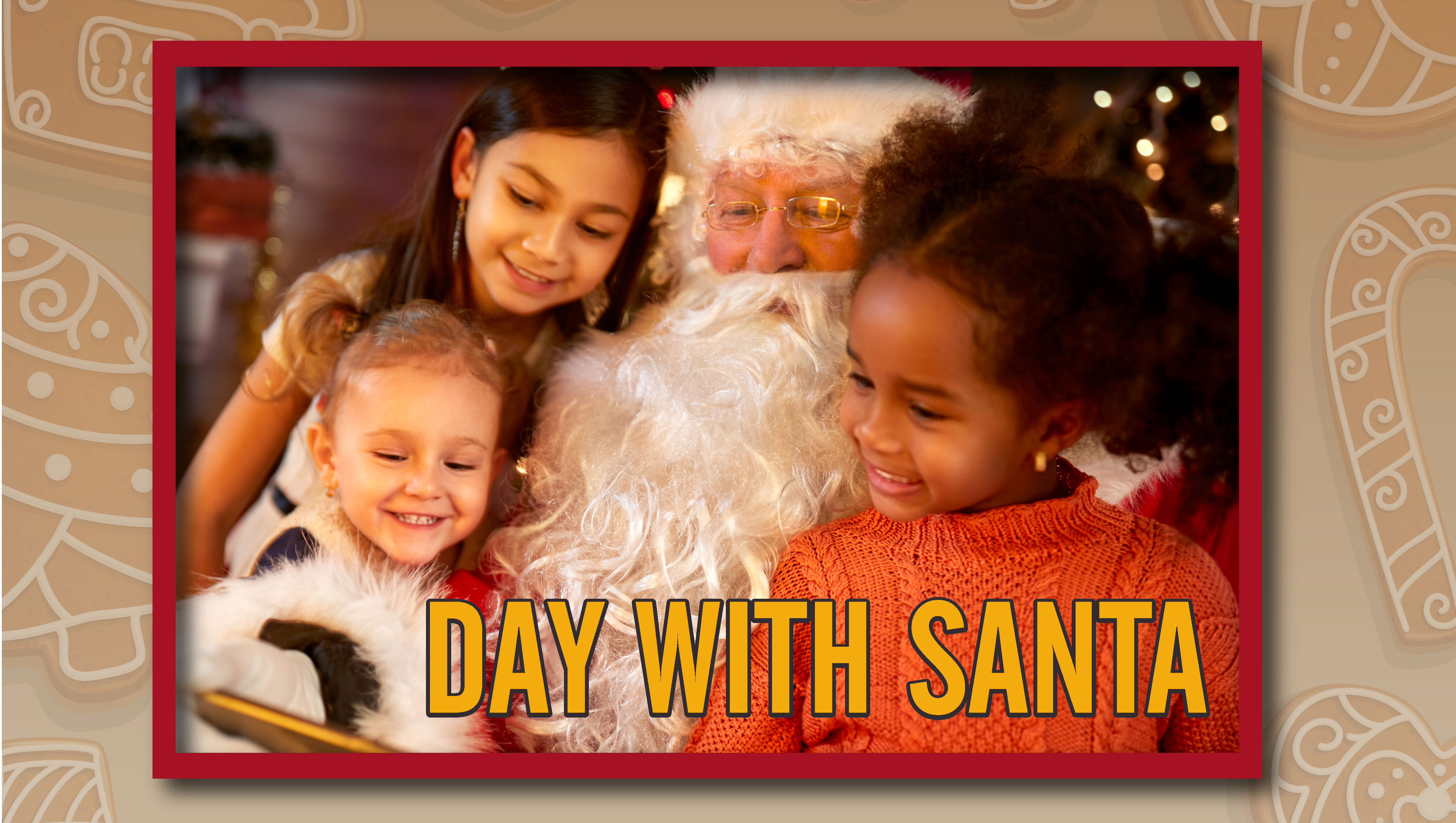 Day with Santa