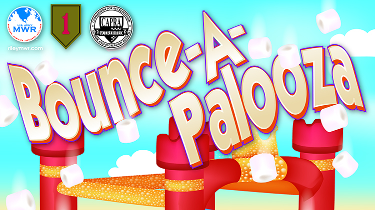 Bounce-A-Palooza