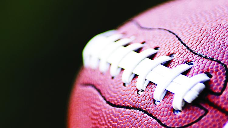 Community Life Flag Football League Begins