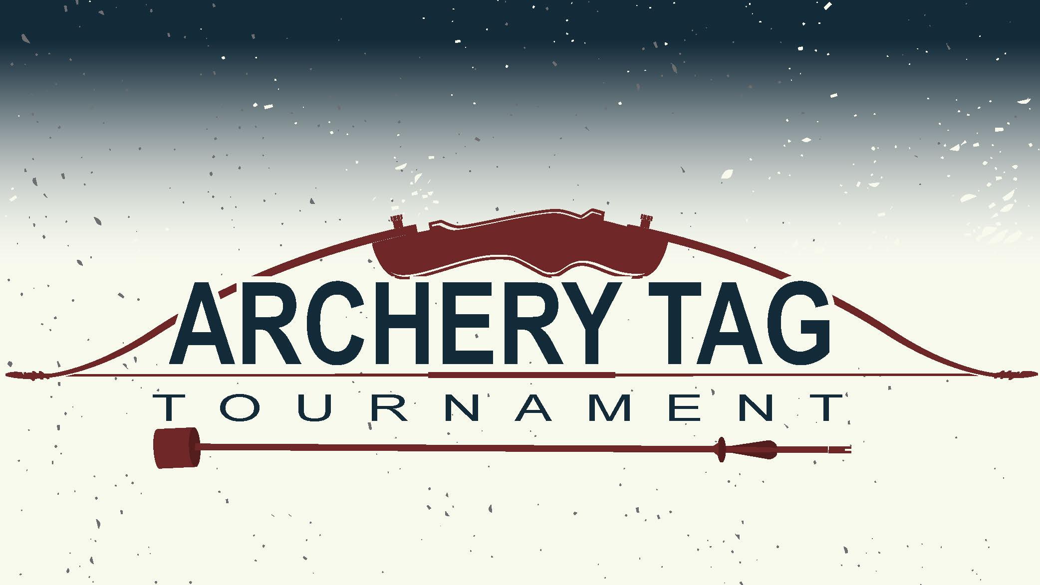 Archery Tag Tournament