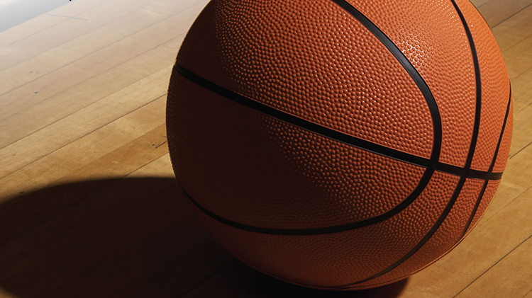 Midnight Madness Basketball Tournament