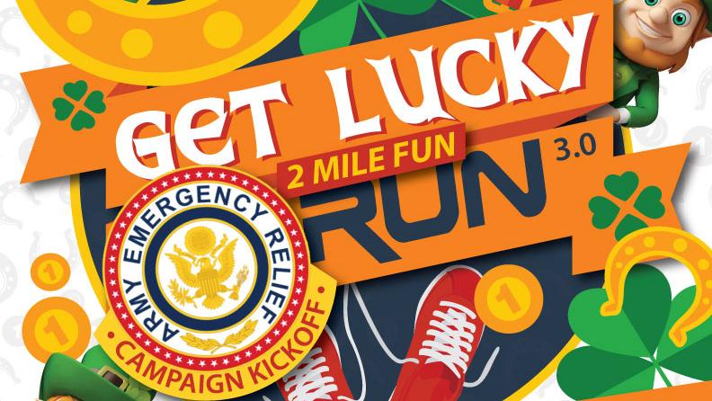 Get Lucky Fun Run 3.0
