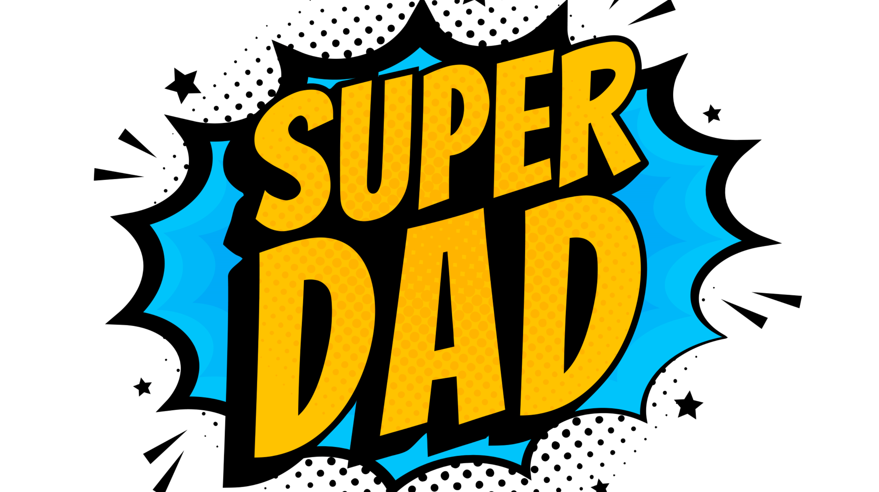 Dad's Make a Difference Photo and Video Contest