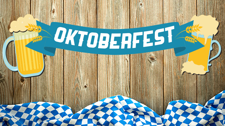 Warrior Zone: Oktoberfest