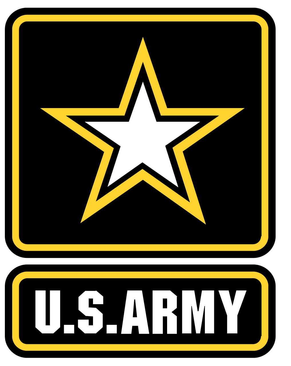 Logo - US Army